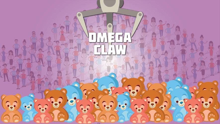 omega-claw