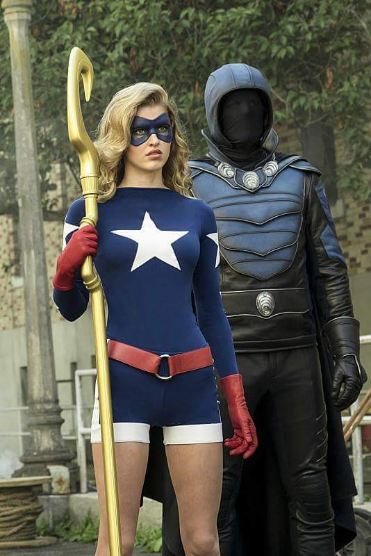 stargirl and obsidian legends of tomorrow