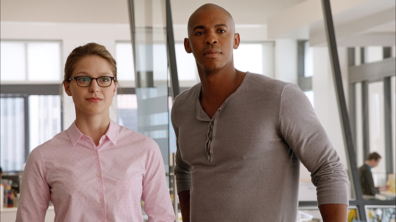 james-olsen-kara-zor-el-supergirl