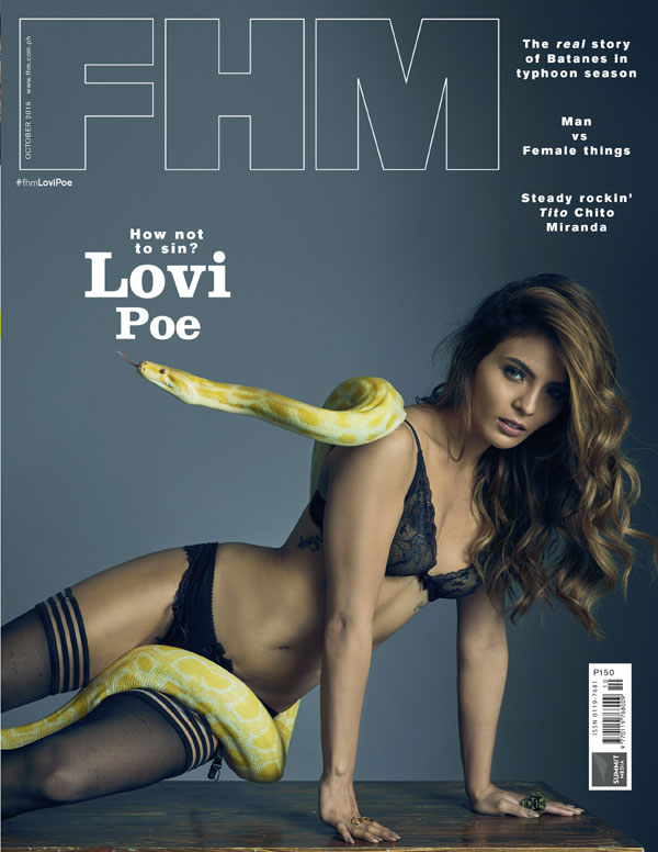 Fhm ph march 2014 | FHM Philippines  2019-01-13