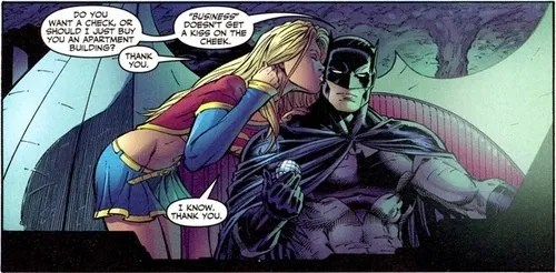 batman-supergirl