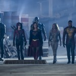 Warner TV brings you an EPIC back-to-back DC Crossover Event like no other