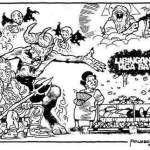 Pol Medina Jr. and Pugad Baboy Talks about Ferdinand Marcos
