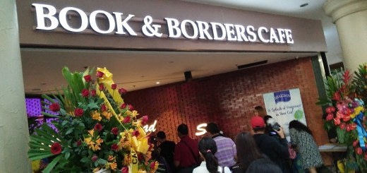 books and borders eastwood