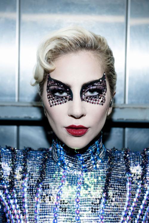 X Men Dazzler Lady Gaga Lady Gaga Channels the...