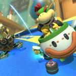"Mario Kart 8 Deluxe Trailer aka ""Overview Trailer"" Now Online"