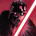 Why the Sith Have Red Lightsabers – Star Wars: Darth Vader # 1