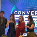 Converge ICT Solutions Launches New FiberX Initiative for Faster Internet in the PH