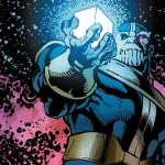 Here's The Cosmic Cube Giveaway from Marvel that Comes with Secret Empire # 6