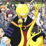 Join All the Action this Jam-packed June on Animax with Assassination Classroom and More!