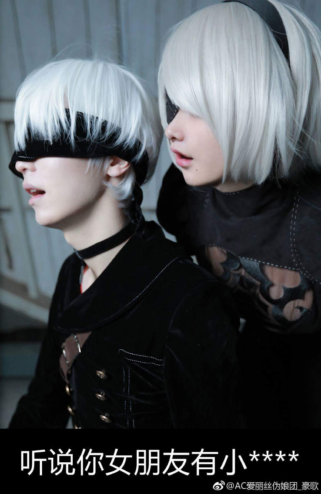 Best cosplay of 2b nier of history - 4 4