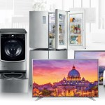 Exclusive discounts, exciting prizes from LG Electronics Philippines' 70th Platinum Anniversary Treats For You Promo
