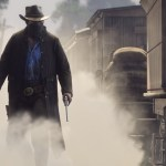 Rockstar Moves Red Dead Redemption 2 Release to 2018