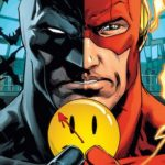 The Flash # 22 Spoilers – The Button Part 4's Last Three Pages / Epilogue
