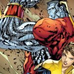Kitty and Colossus Gets 2-Part Adventure featuring Omega Red in X-Men: Gold # 9 and 10