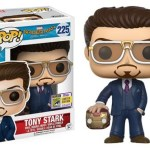 Funko Reveals SDCC Exclusive Marvel Pops including Tony Stark and Gwenpool