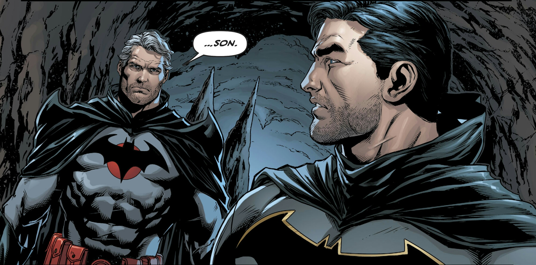 Image result for thomas wayne
