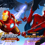 Avengers Academy Spider-Man: Homecoming Special Event Revealed