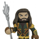 Justice League Movie Vinimates Wave 2 Preview