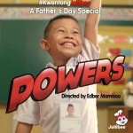 New Kwentong Jollibee for Father's Day puts the spotlight on 'Super dads'