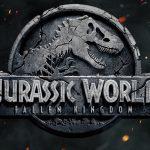 Jurassic World: Fallen Kingdom Teaser Poster Revealed