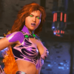 Starfire DLC Trailer for Injustice 2