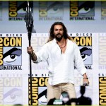 SDCC 2017 – Aquaman Teaser Description