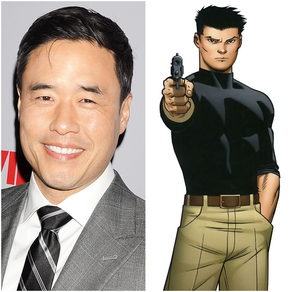 randall park as jimmy woo