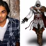Adi Shankar Wants to Produce an Assassin's Creed Animated Series
