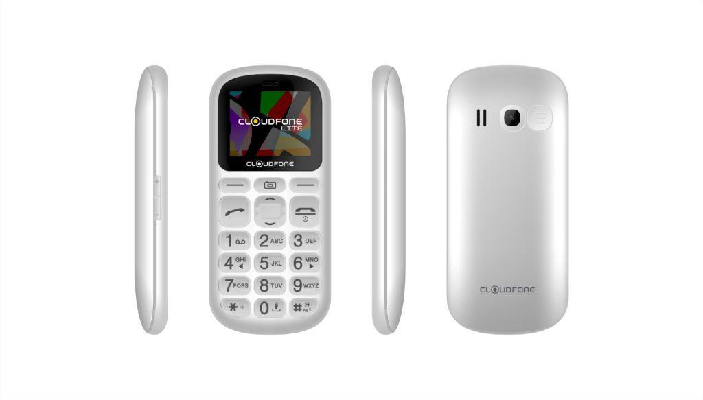 Cloudfone Offers Cloudfone Lite Senior Phones for Senior Citizens - The Fanboy SEO