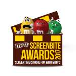 Press Release: Screentime Just Got Even Better with M&M'S®!