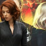 Avengers 4 Set Photo Shows Blonde Black Widow in Japan