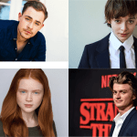 Stranger Things Stars Noah Schnapp, Joe Keery, Dacre Montgomery and Sadie Sink Set to Guest for AsiaPop Comicon 2017