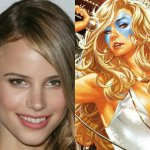 Halston Sage Rumored to Play Dazzler in X-Men: Dark Phoenix