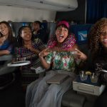 "Jada Pinkett Smith, Queen Latifah Reunite in ""Girls Trip"" (Opens Sept 27)"