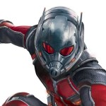 Comic book Accurate Ant-Man Helmet Concept Art Revealed