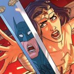 Christopher Priest and Pete Woods Takeover Justice League