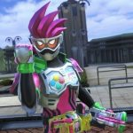 PS4 Kamen Rider: Climax Fighters Details, Screenshots and More!