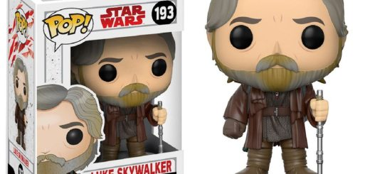star wars the last jedi funko pop luke skywalker