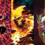 Marvel Reveals First 10 Phoenix Variant Covers for Phoenix Event