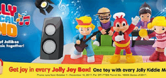 jolly musical band
