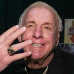 Ric Flair Sends Message to Fans, Not Dead Yet