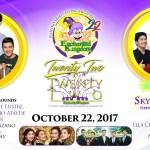 The Filipino Spirit Flies High as EK Celebrates 22 on Oct. 22