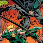 Watch: Oliver Queen Mentions The Dark Knight