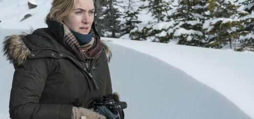Kate Winslet stars in THE MOUNTAIN BETWEEN US