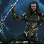 Hot Toys Aquaman is the Aquaman Figure We Never Knew We Needed