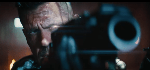deadpool 2 trailer 2 cable josh brolin