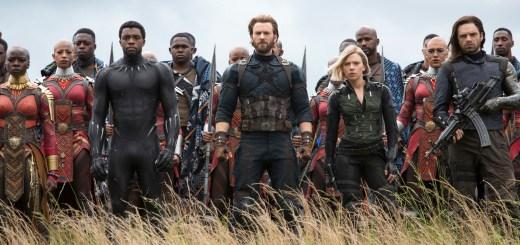avengers infinity war trailer 3