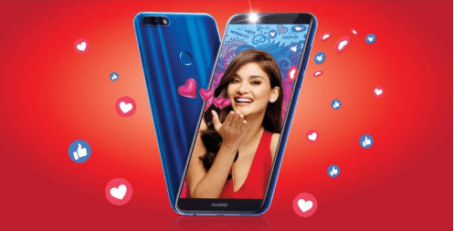 Double the Camera and the Fun with the Huawei Nova 2 Lite