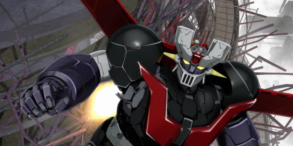 Mazinger Z: Infinity Review